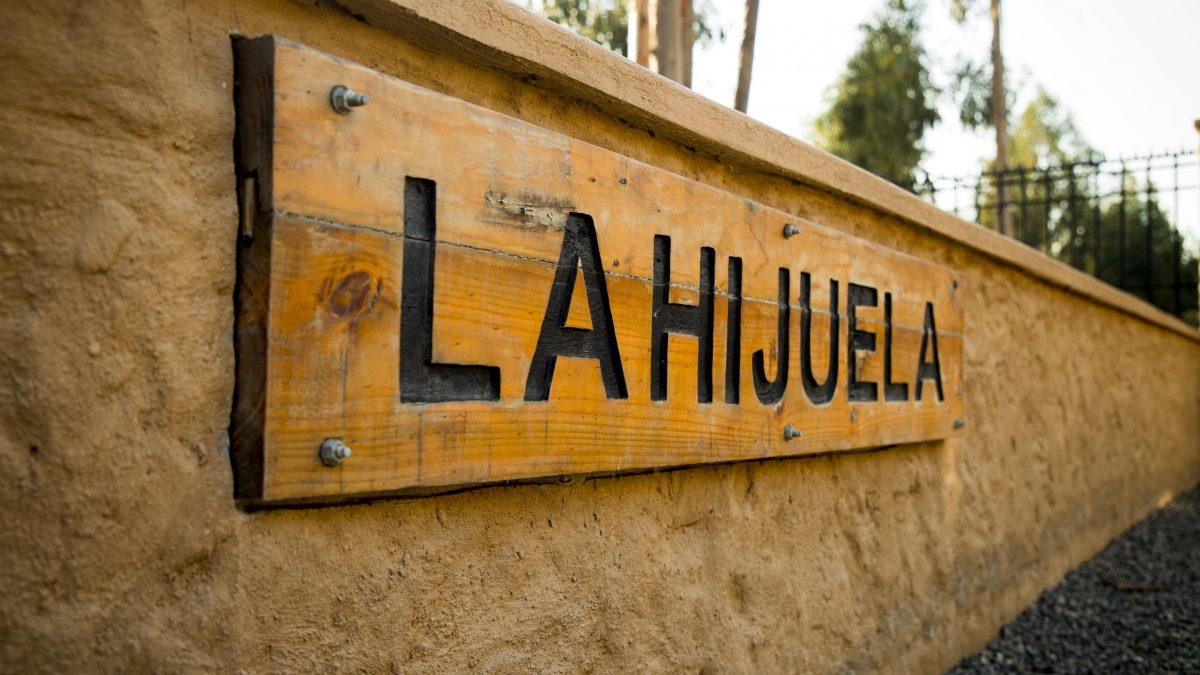 Condominio La Hijuela